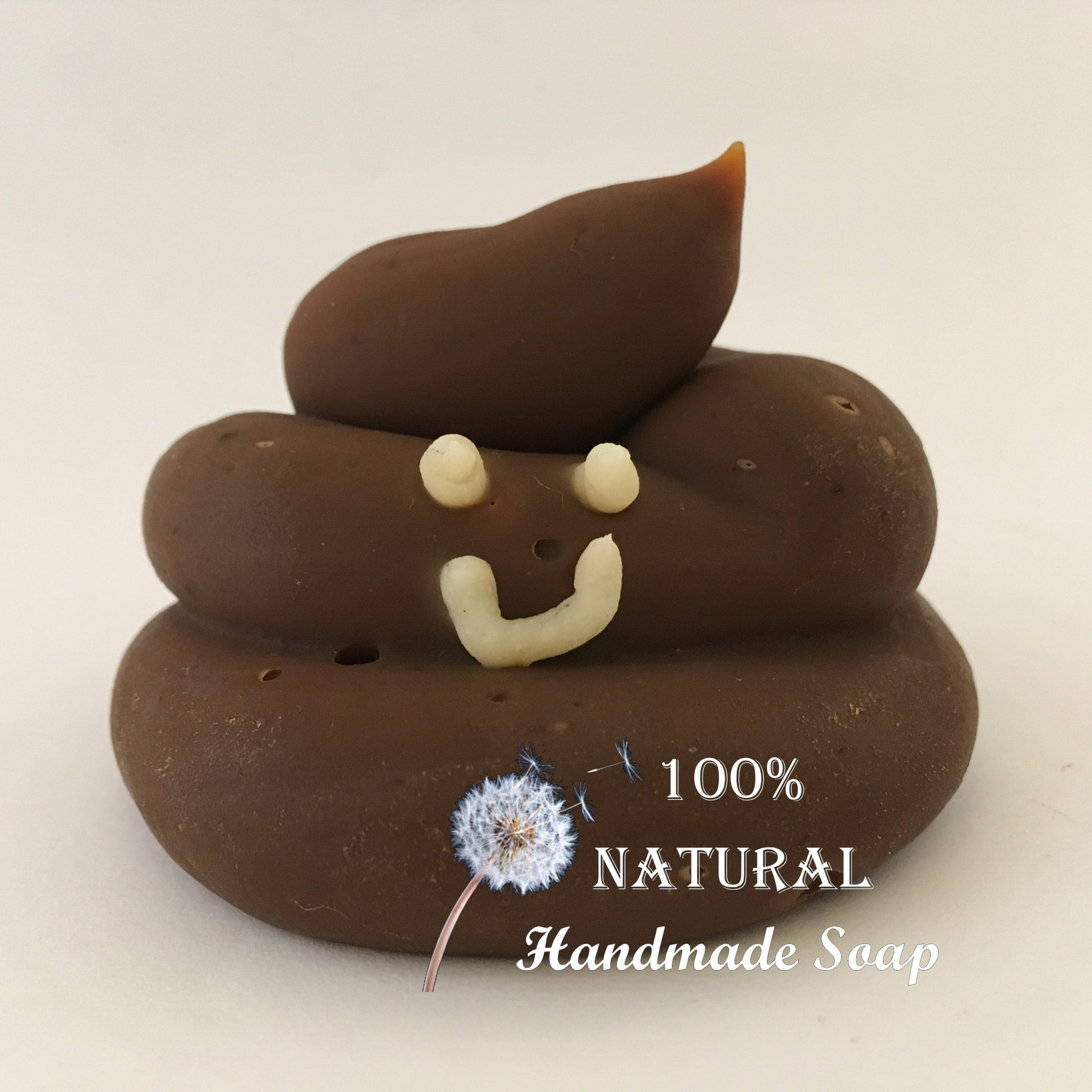 Children's Novelty Soaps