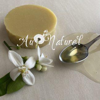 Aqua Bars - Liquid Soap in Solid Form